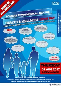 somers-town-open-day-poster-1